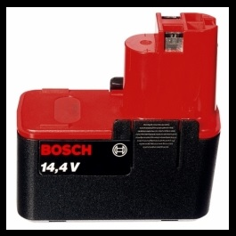Baterija Bosch 14,4 V