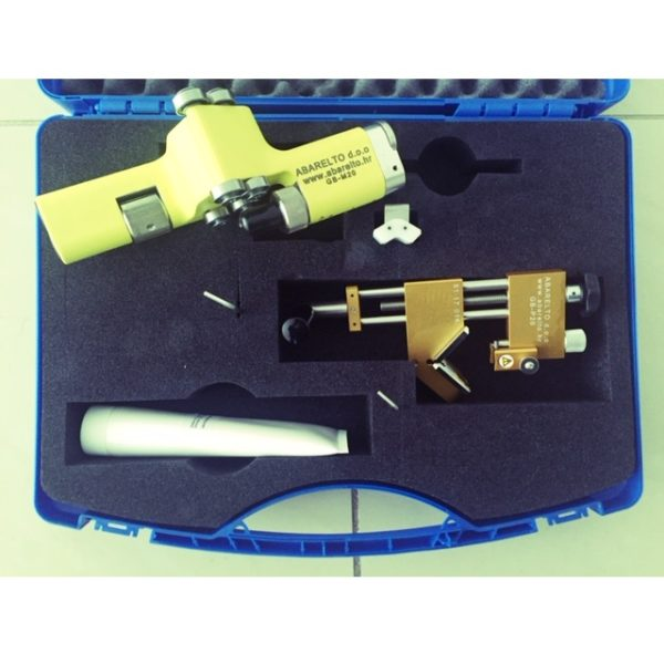 Set alata za obradu SN kabela