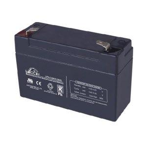 hermetička baterija leoch