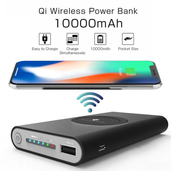 Bežični Wireless punjač