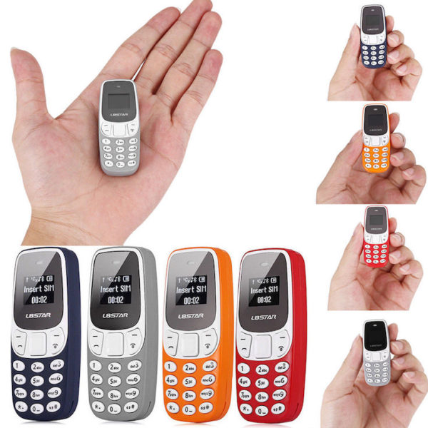 najmanji mobitel na svijetu