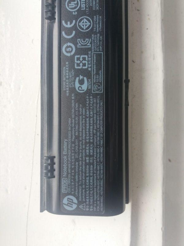 Baterija za Laptop hp ProBook 4535s