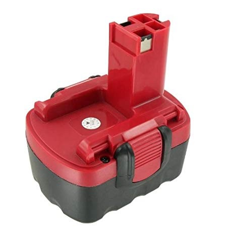 bosch baterija 14,4 VE-2