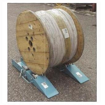 podni nosač kabelskog bubnja