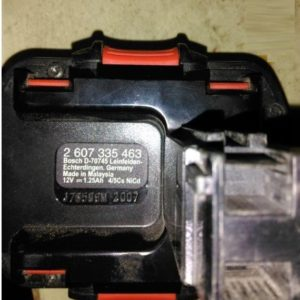 baterija bosch D 70745
