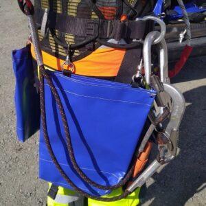 pvc torbica za alat