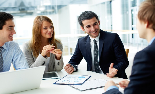 poslovni sastanak