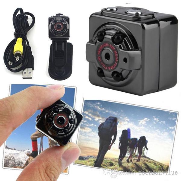 mini full hd kamera