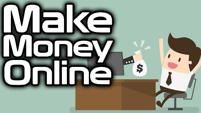 zaraditi na internetu