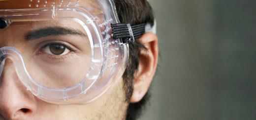 zaštiti oči
