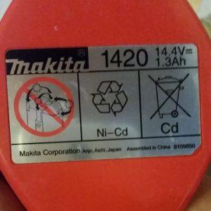 Baterija za alat Makita