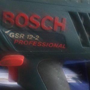 Punjač za Bosch