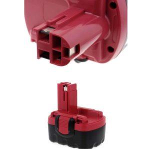 Punjiva baterija za alat Bosch