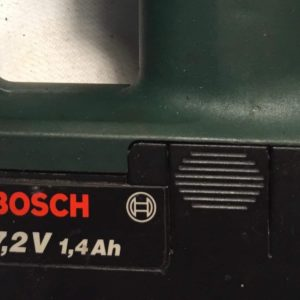 Baterija Bosch